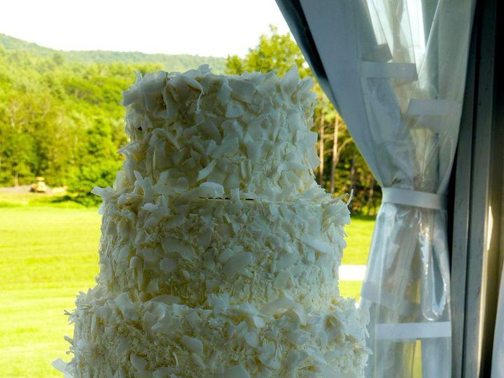 Tmx 1339168692273 P1030045 Hillsborough, NC wedding cake