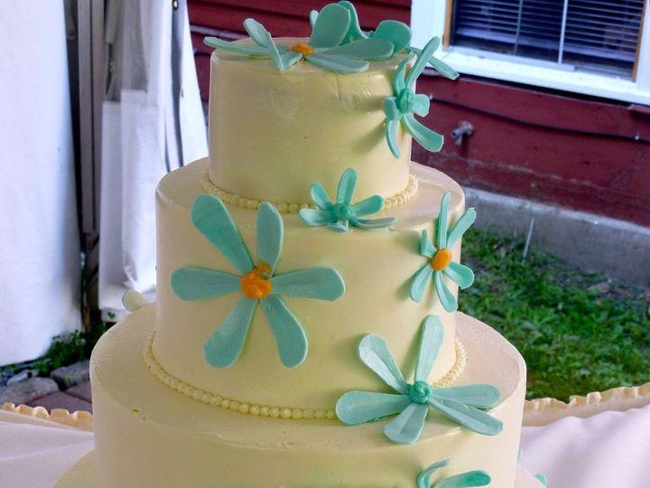 Tmx 1339168741176 P1030055 Hillsborough, NC wedding cake