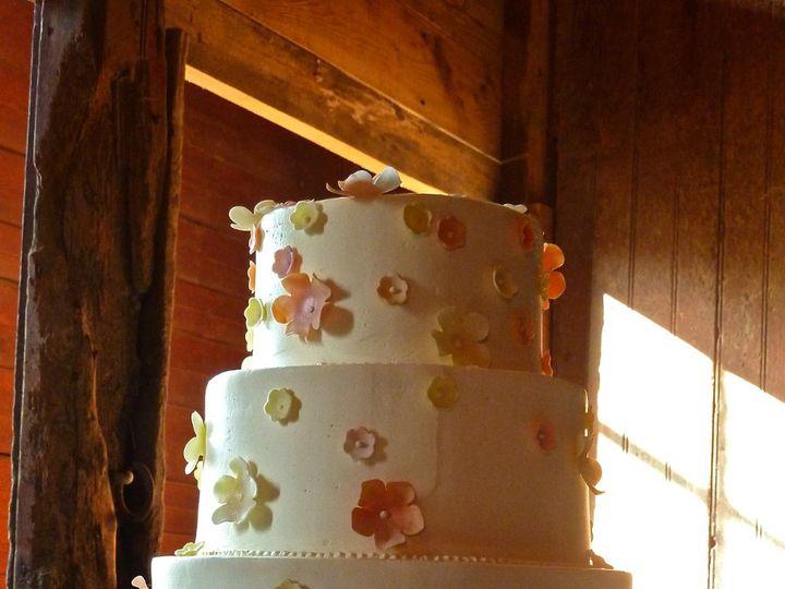 Tmx 1339168788124 P1030066 Hillsborough, NC wedding cake