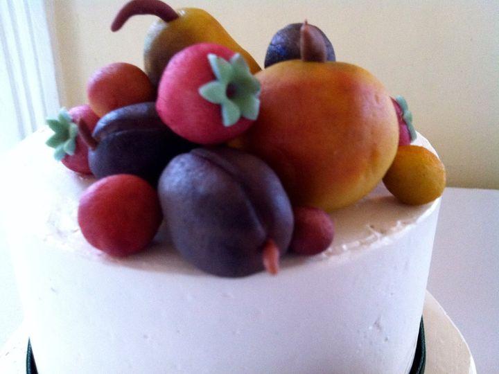 Tmx 1339168873702 IMG0195 Hillsborough, NC wedding cake