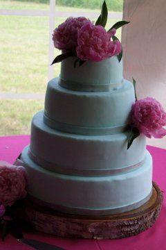 Tmx 1339169359210 1001556 Hillsborough, NC wedding cake