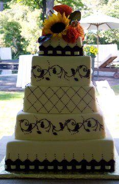Tmx 1339169360715 1001643 Hillsborough, NC wedding cake