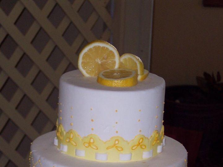 Tmx 1339169368609 1021814 Hillsborough, NC wedding cake