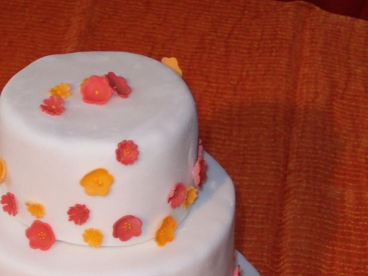 Tmx 1339169398258 1002181 Hillsborough, NC wedding cake