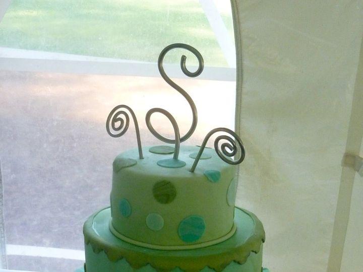 Tmx 1339169473478 P1010965 Hillsborough, NC wedding cake