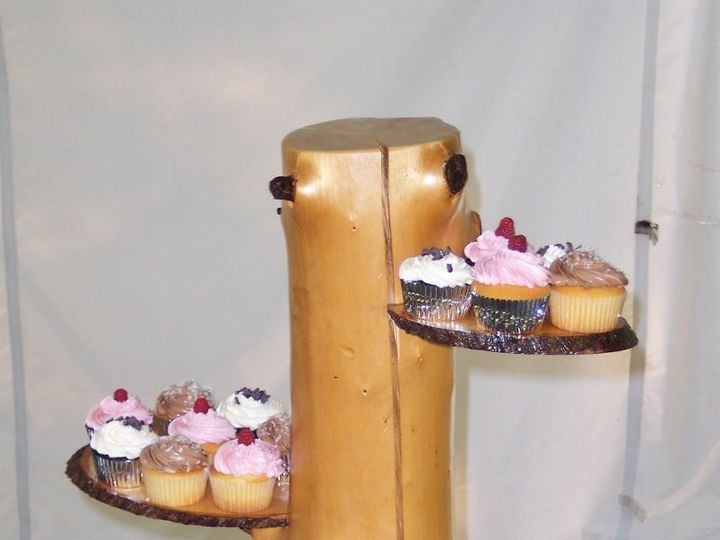 Tmx 1339170231113 1001989 Hillsborough, NC wedding cake