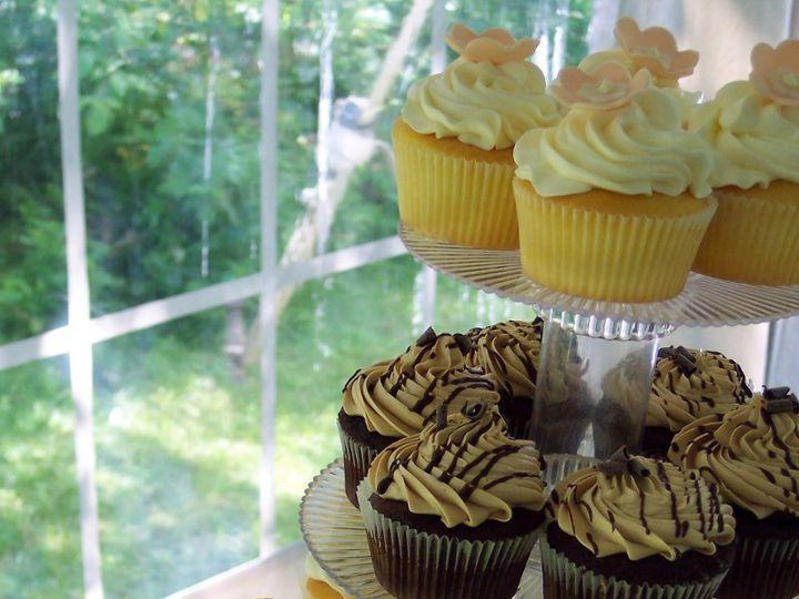 Tmx 1339170258819 1002043 Hillsborough, NC wedding cake