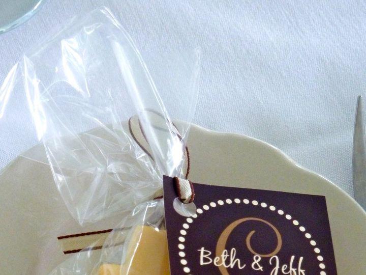Tmx 1339170505936 P1010891 Hillsborough, NC wedding cake