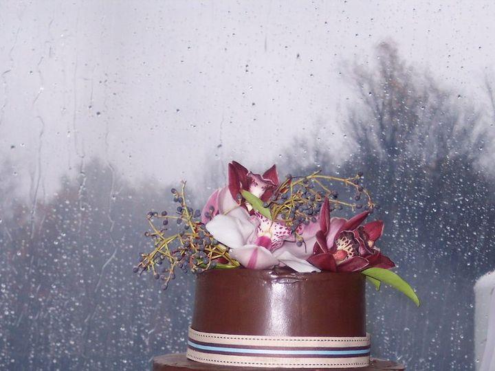 Tmx 1339171967238 1001732 Hillsborough, NC wedding cake