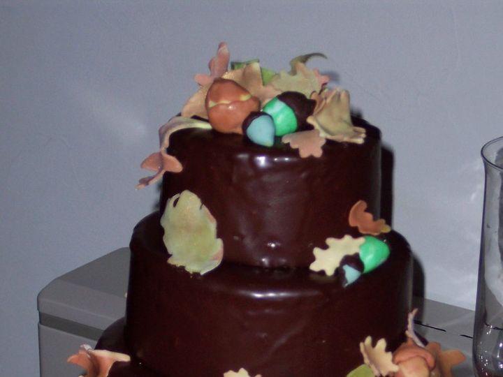 Tmx 1339171982359 1002134 Hillsborough, NC wedding cake