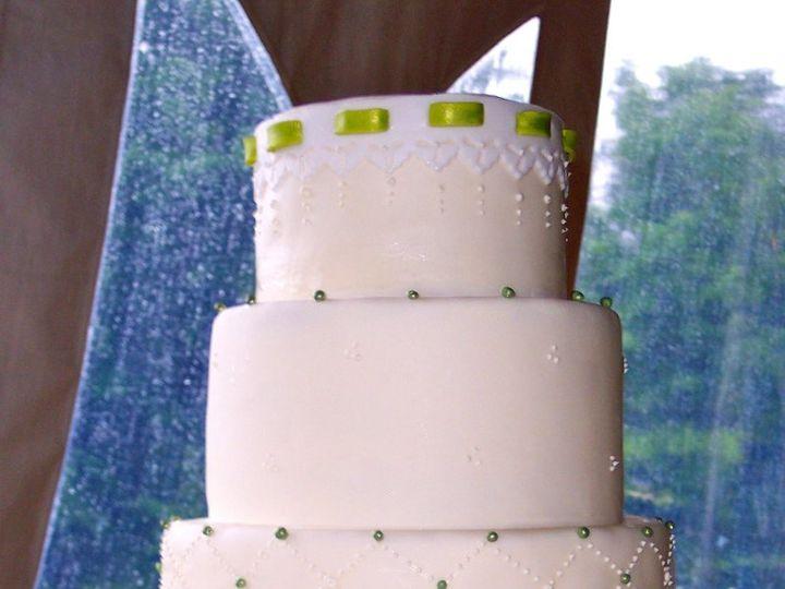 Tmx 1339172309717 1013083 Hillsborough, NC wedding cake