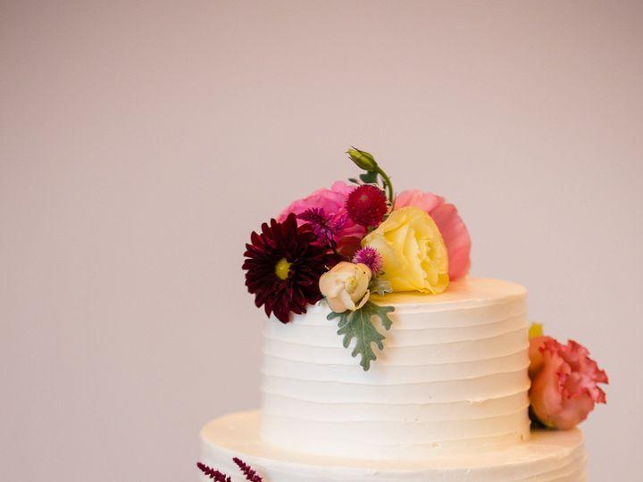 Tmx 1519161229 A8205bf6824d9e2e 1519161227 05ad492d5ac7a83b 1519161225889 3 Walker Wedding 606 Hillsborough, NC wedding cake