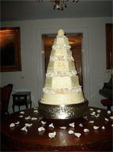 Ednas Cake Creations Natchez Ms