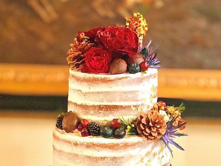 Tmx Chestnuts 51 1047863 157411890021825 Smithfield, VA wedding cake