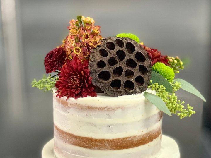 Tmx Lotus 51 1047863 157411890334868 Smithfield, VA wedding cake