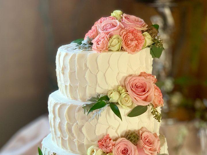 Tmx Pink Roses 2mg 51 1047863 157411891538295 Smithfield, VA wedding cake