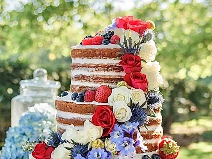Tmx Red White And Blue 51 1047863 157411891926574 Smithfield, VA wedding cake