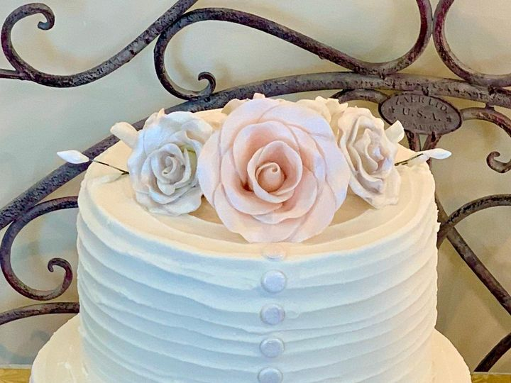 Tmx Satin Buttons 51 1047863 157411890845998 Smithfield, VA wedding cake