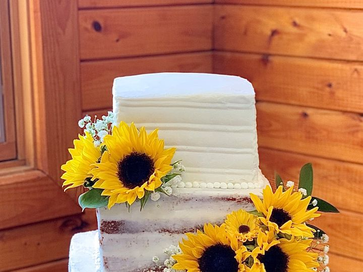 Tmx Summerwind Sunflowers 51 1047863 157411892726170 Smithfield, VA wedding cake