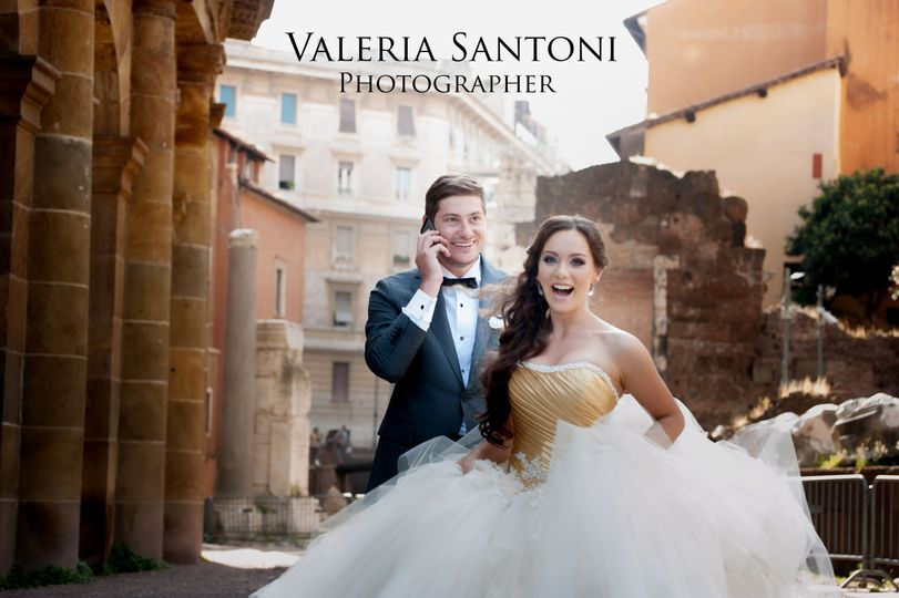 Valeria Santoni