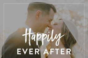 Happily Ever After - Online Premarital Course