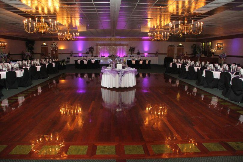 Marygold Manor Venue Cheektowaga Ny Weddingwire