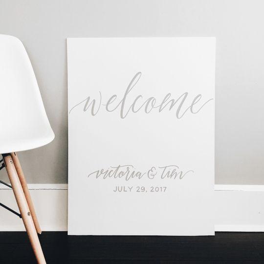 Lisa Cron Design Invitations Cincinnati Oh Weddingwire