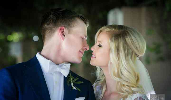 The Decisive Moment Wedding Photojournalism