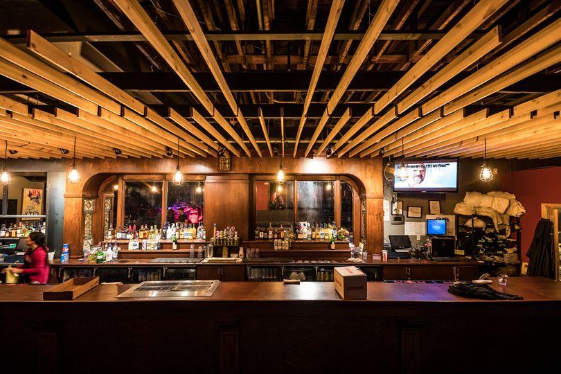 Marquis Bar