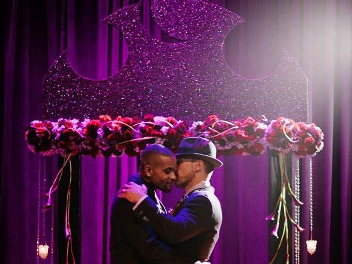 Tmx 1446843409350 Blokkertturnloosetheart2ss230012610low Randolph, New Jersey wedding florist