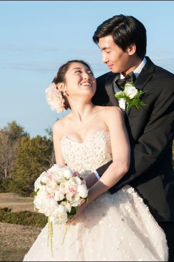 Elegance & Grace Weddings
