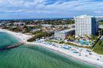 Lido Beach Resort image