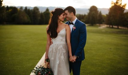 Enchanted Designs Weddings and Events 1