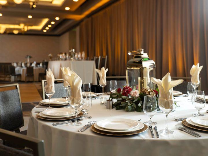 Hotel Distil Wedding
