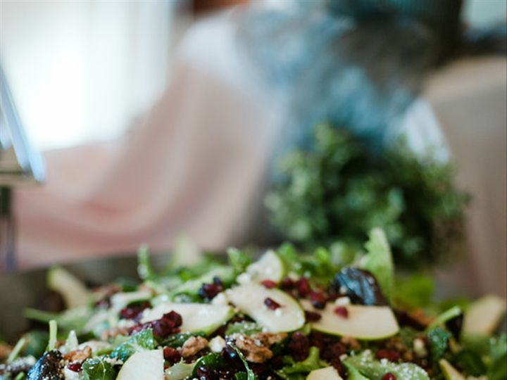 Tmx Harvest Greens Salad 51 31963 Seattle, WA wedding catering