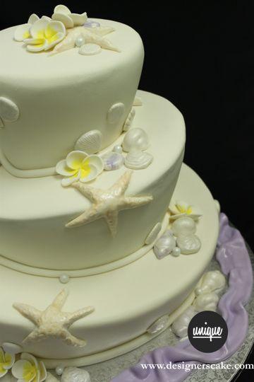 Unique Designer S Cake Miami Fl