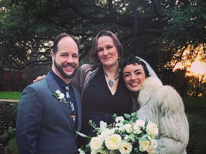 Tmx Screen Shot 2019 01 30 At 11 14 52 Am 51 561963 Austin, TX wedding officiant