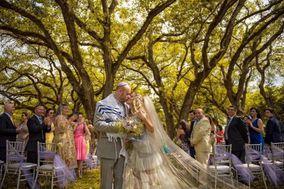 Claris Hoffman Weddings