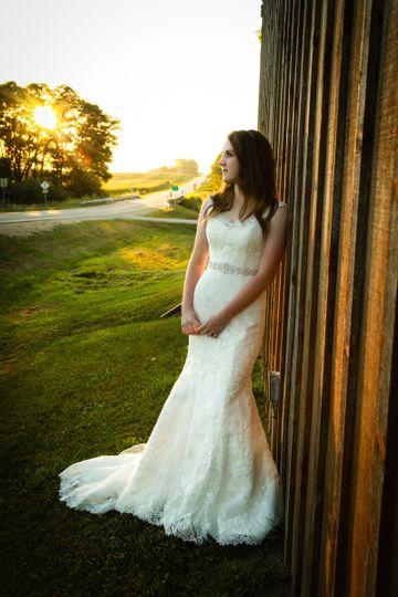 A Storybook Ending Bridal