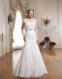 Tmx 1421876494905 8689 De Witt wedding dress