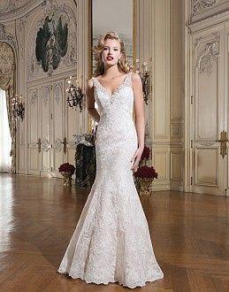 Tmx 1421877311624 8737 De Witt wedding dress