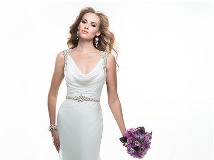 Tmx 1421877917016 Taren De Witt wedding dress
