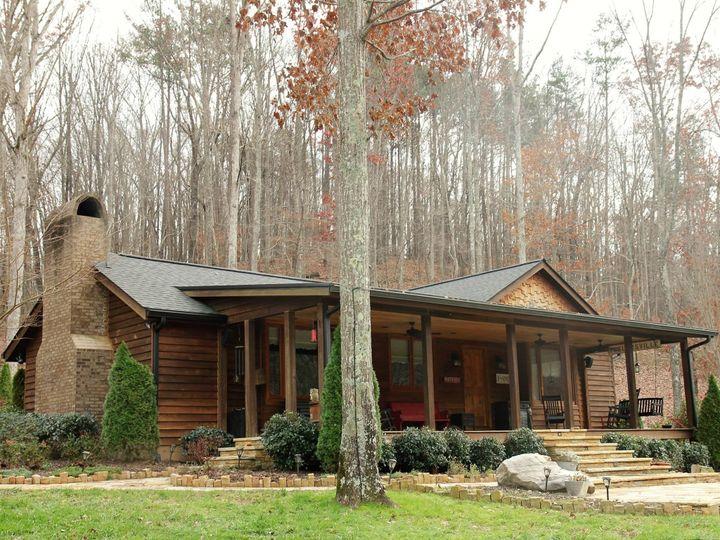 Tmx 1449521502891 Cabin2 Rockmart, GA wedding venue