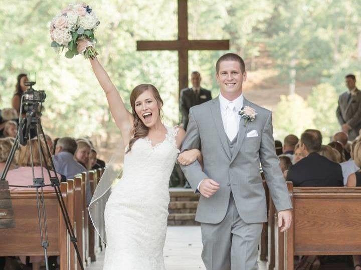 Tmx 1507921523280 Ali  Rockmart, GA wedding venue