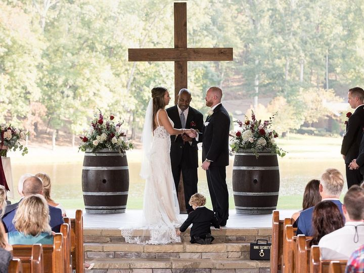 Tmx 1507921549714 Brooke And Kirk2 Rockmart, GA wedding venue