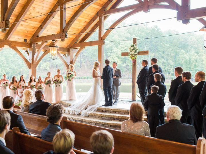 Tmx 1513305523088 Shaddix Ceremony 93 Rockmart, GA wedding venue