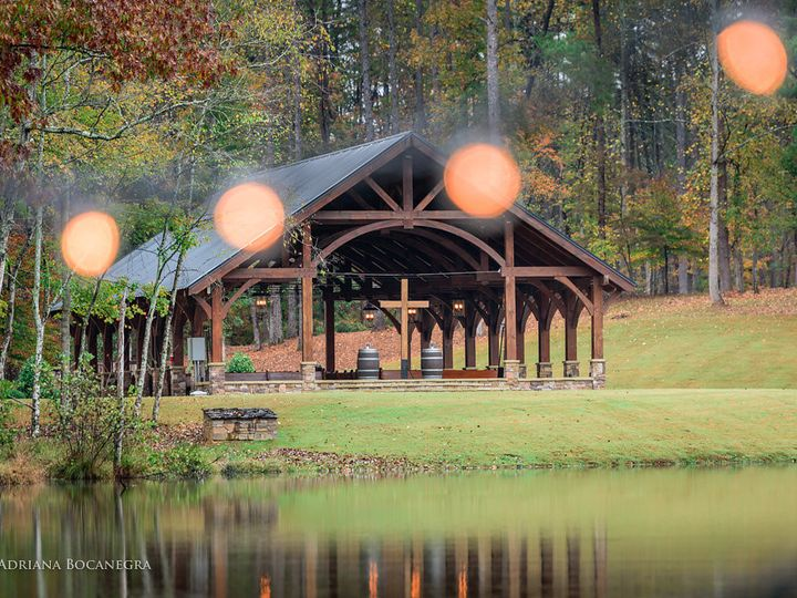 Tmx 1513305618622 Chapel In The Lights  Rockmart, GA wedding venue
