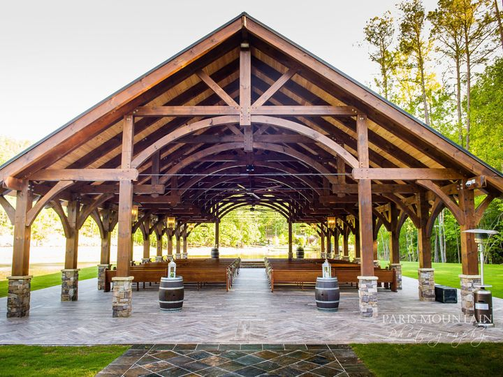 Tmx 1534517416 Db284cd916f292db 1464795258820 In The Woods 23 Rockmart, GA wedding venue