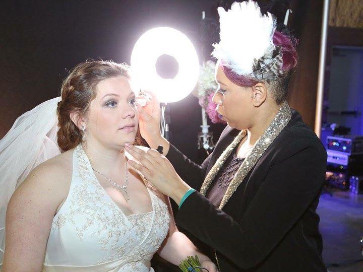 Tmx Img 3978 51 1232963 162523512116100 Poughkeepsie, NY wedding beauty