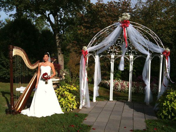 Wedding at Fauquier Springs Country Club